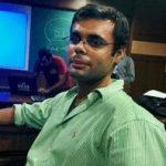 Arjun Sarin